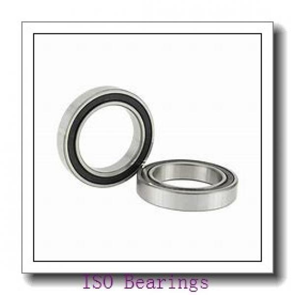 ISO NUP5221 cylindrical roller bearings #1 image