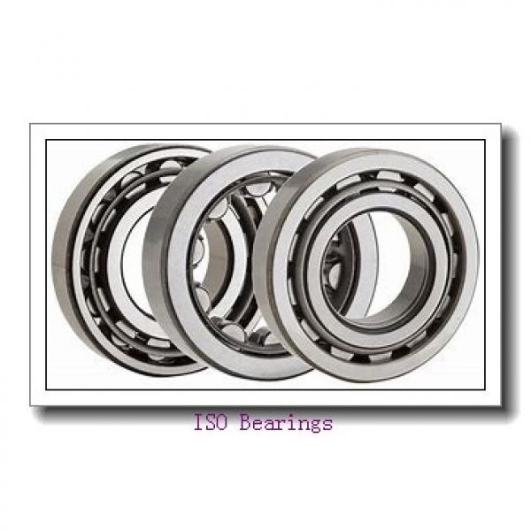 ISO 7201 CDT angular contact ball bearings #2 image