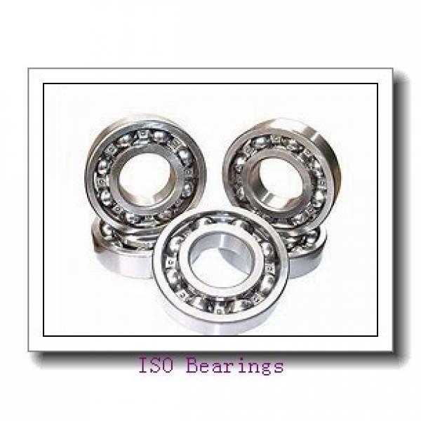 ISO UK207 deep groove ball bearings #1 image