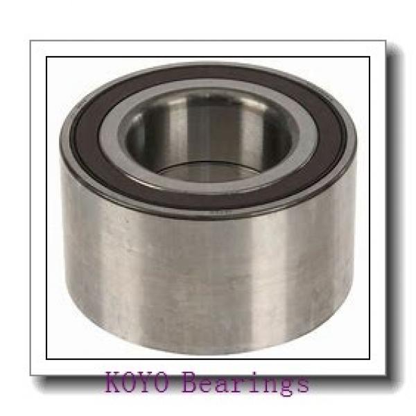 KOYO UCPX20-64 bearing units #1 image