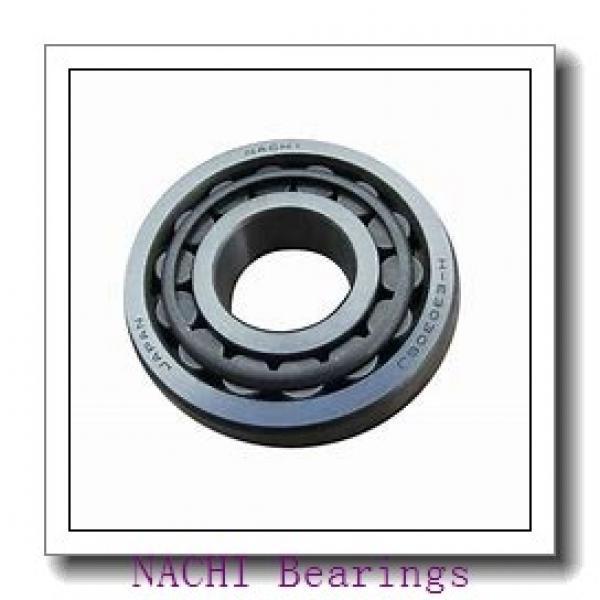 NACHI 6306-2NKE deep groove ball bearings #1 image