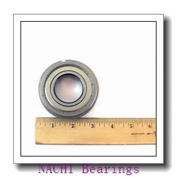 NACHI 7006C angular contact ball bearings #1 image