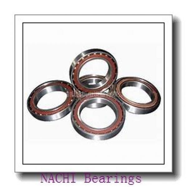NACHI HM813842/HM813811 tapered roller bearings #1 image