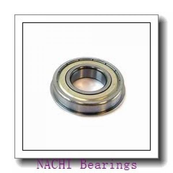 NACHI 7300DB angular contact ball bearings #1 image