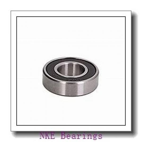 NKE 81216-TVPB thrust roller bearings #1 image